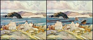 Group of 7- Franklin Carmichael